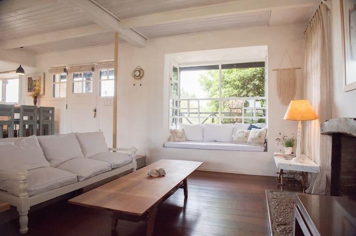 Don Pedro - Casa en la Juanita/José Ignacio
