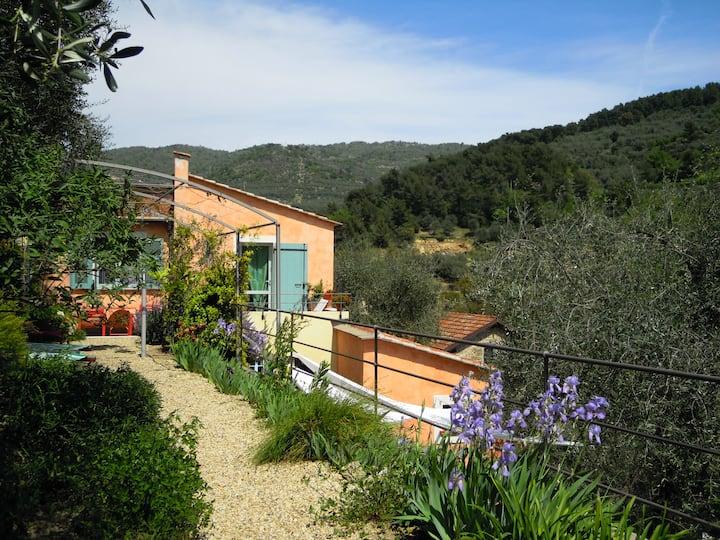 Bilocale terrazza/giardino - CITR 008052-CAV-0007