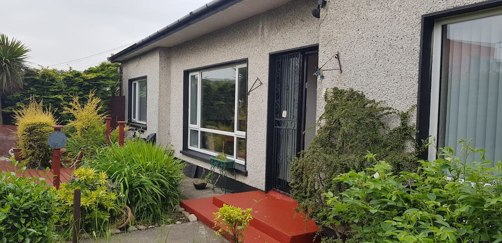 Family home in Market Town - Wild Atlantic Way