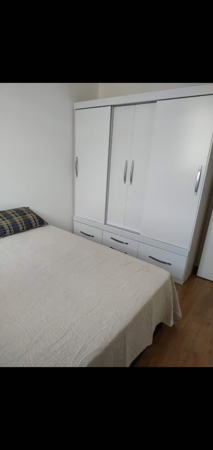 Reservas(Diárias) em Apartamento( em Vespasiano) .