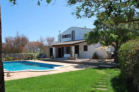 Casa de campo restaurada, San Luis - San Luis - 独立屋