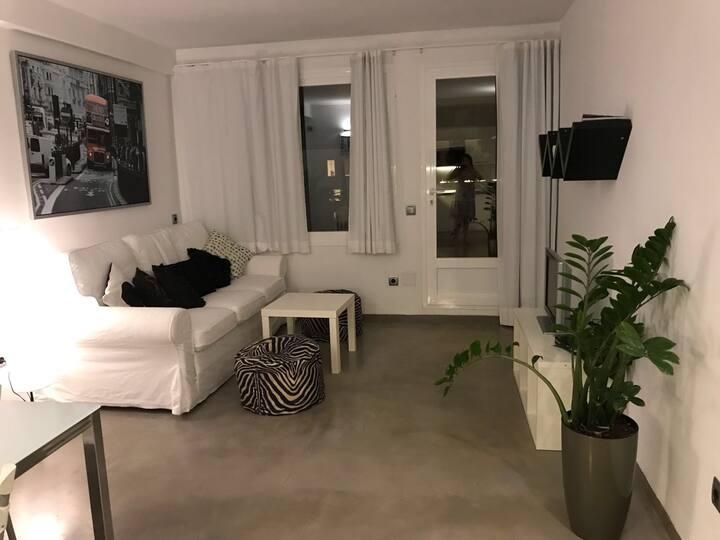 appartamento Agave   Es Pujols