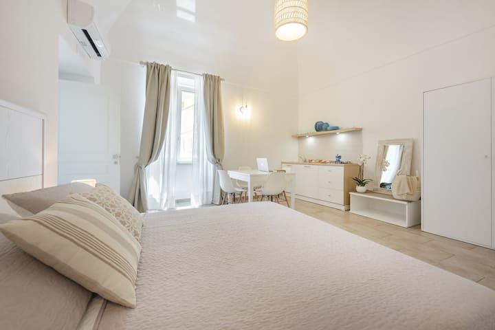 Le Volte Procida Home - Appartamento Ponente