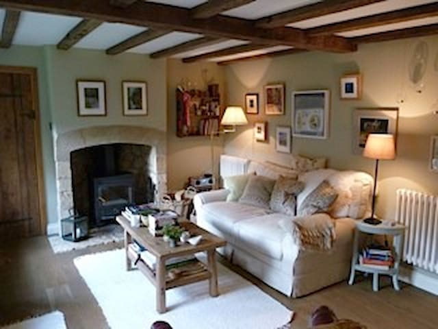 The Forge in Oddington, The Cotswolds - Gloucestershire - Huis