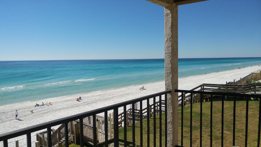 Blue View on 30A