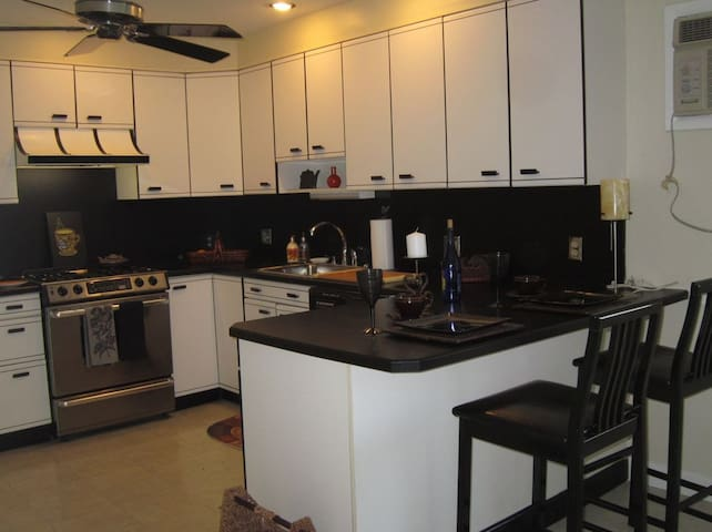 Rooms for Rent in Bayonne NJ - Bayonne - Appartement