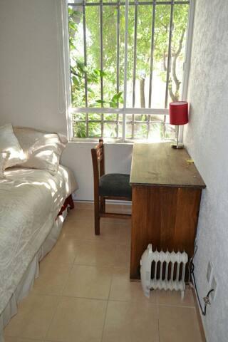 Luxury apartment in unique location UNAM Coyoacán - Ciudad de México - Byt