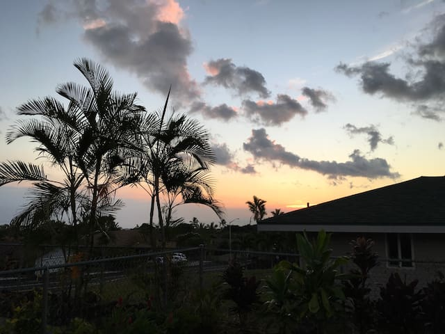 One Bedroom near airport. - Kailua-Kona - Casa