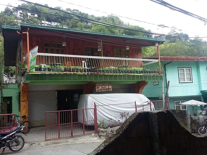 Soledad's Place