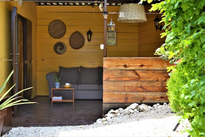 Outdoor Living Studio