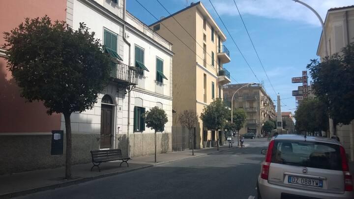 Casa unifamiliare a Taggia Sanremo