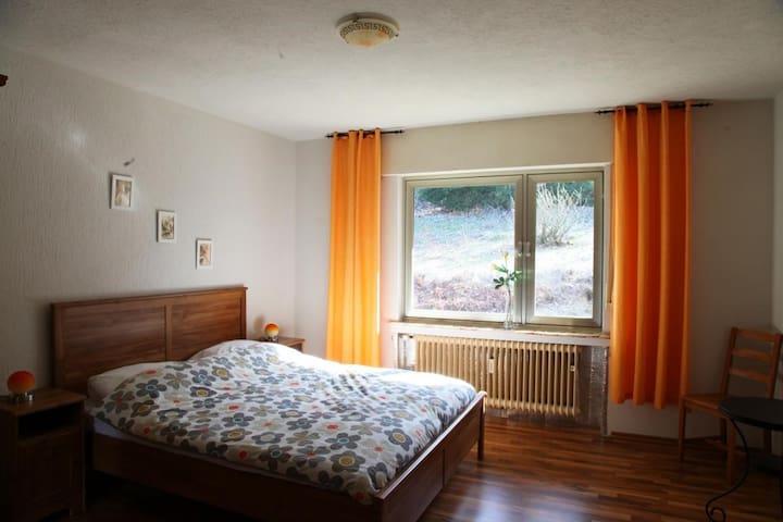 Hesborn 3 - Appartement 11 personen