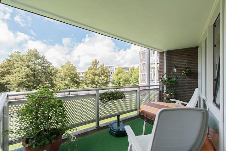 Apartement Bloemendal-Vaals - Vaals