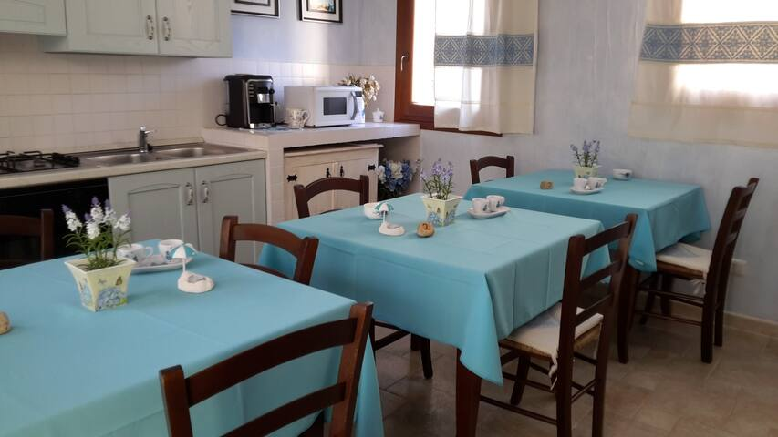 ANTICA ISOLA - Pittulongu - Bed & Breakfast