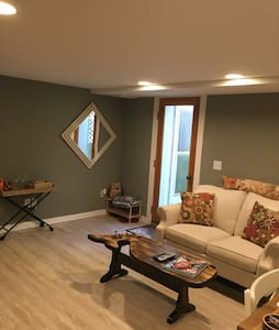 Lovely Studio Apt close to Main St, and the beach - Sag Harbor