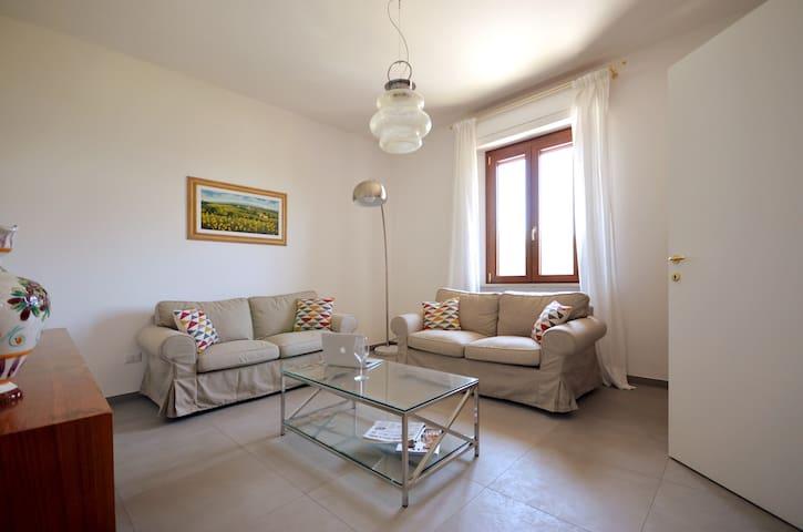 Appartamento Terme Antica Querciolaia