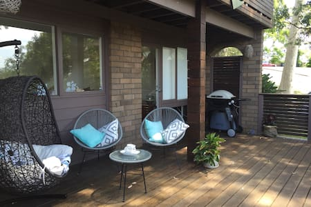 Perfect Summer Holiday Bilgola Home - Bilgola Beach
