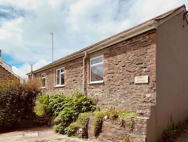 Beautiful cottage bolthole in perfect location