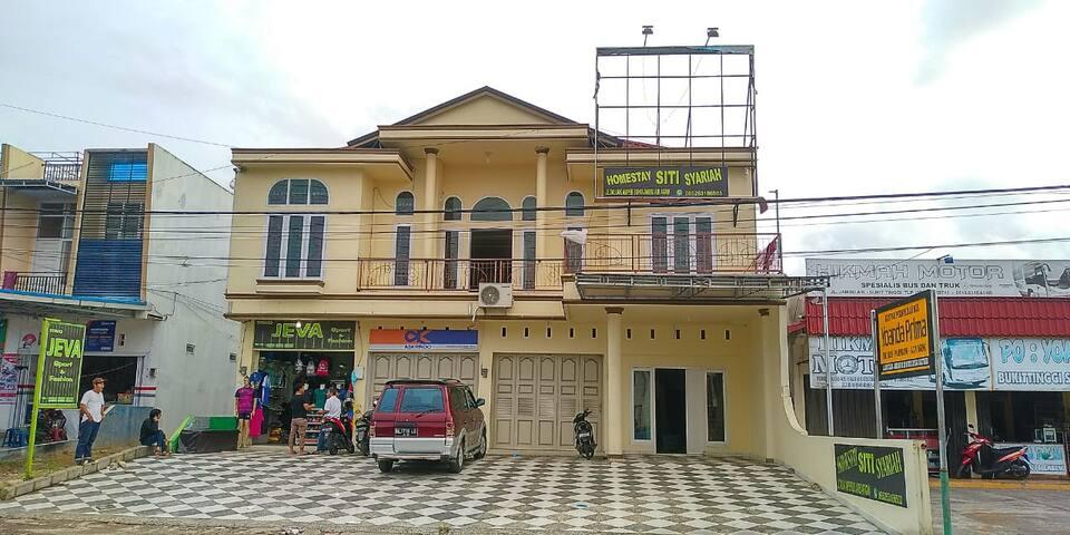 Homestay Siti Syariah