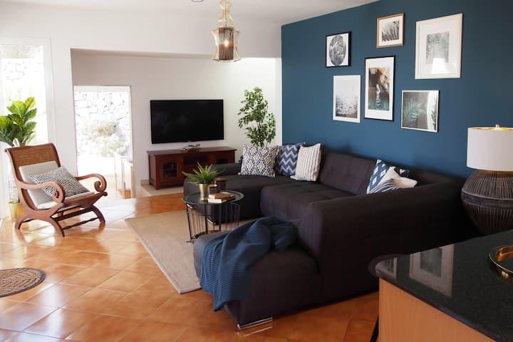 Casa Mimi - Wundervoll Ruhig, Meerblick,Privatpool