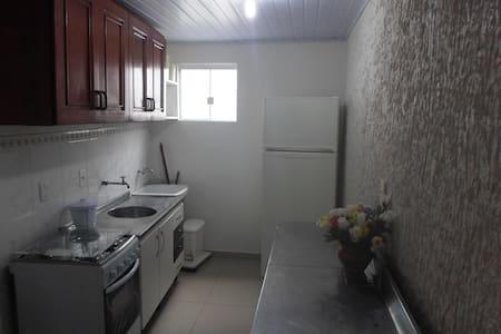 Apartamento harmonioso em Curitiba - 库里蒂巴 - 公寓