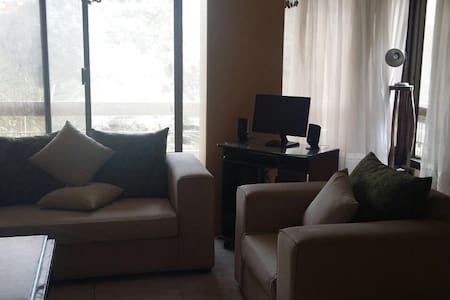 Clean, Cozy and Quiet Maadi Bedroom