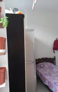 Clean room at Avenue Almirante Barroso, Marco - Belém - Квартира