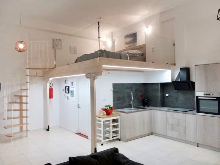 Vonitsa Appartement 2