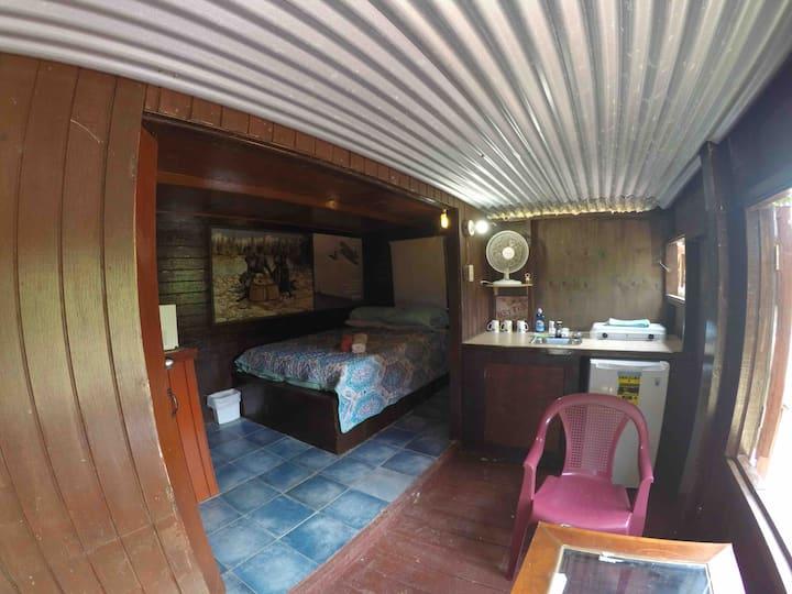 Casa Carite - Cabaña Nova Scotia Lakefront Cabin