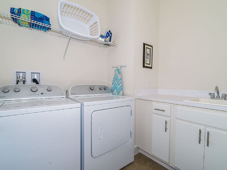 Washer,Indoors,Kitchen,Room