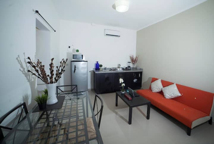 Residence casa reyes apartment 103