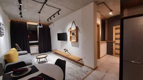 Fayna Town - Lux Loft