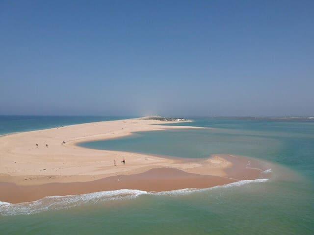 Faro Airport & Beach Double Room