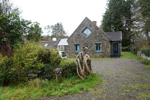 Ballyroe - 5 bedroom house in rural West Cork