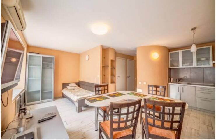 Квартира в центре - Krasnodar - Apartment