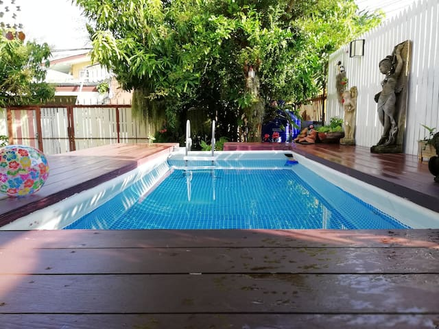 Huahin Long Stay House