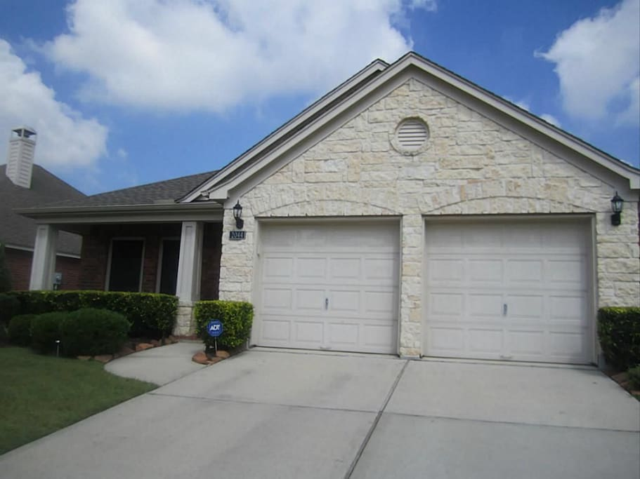 Homes For Rent Pearland Texas