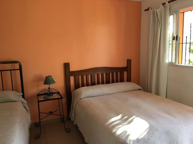 Habitación 9 en Posada el Quincho