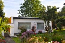 """Ferienhaus """"Hippelstein"""" 4 Sterne - Gönnersdorf"""