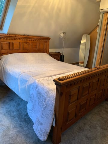 Boutique Hotel style room in Danbury Chelmsford