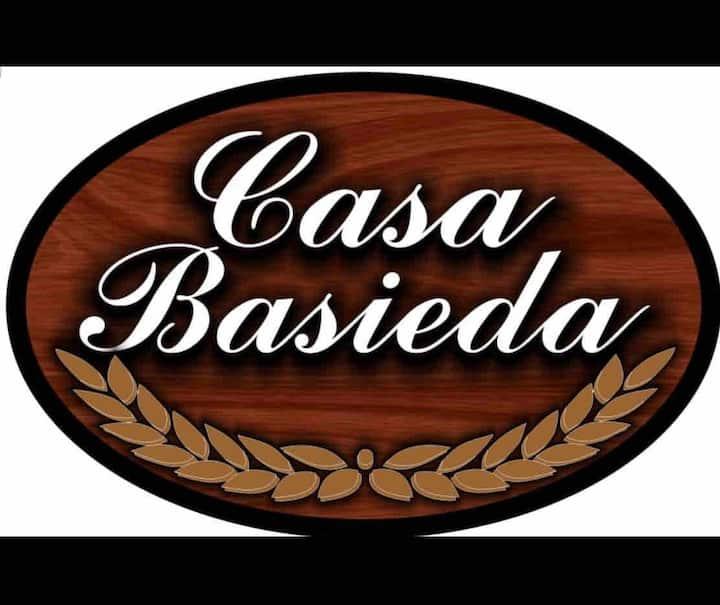 Casa Basieda