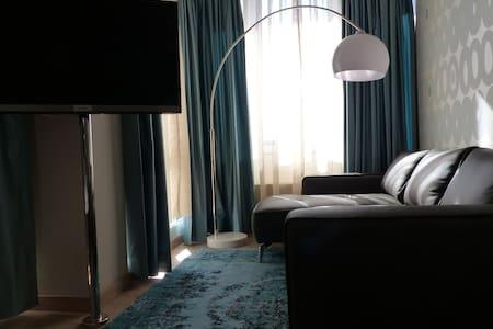 Appartement-Entspannung im SPA - Ingolstadt