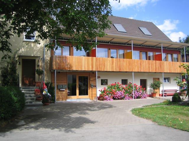 Ferienhof Braunbarth