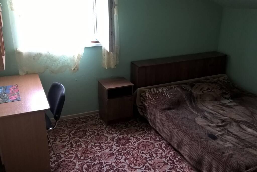 Южная комната