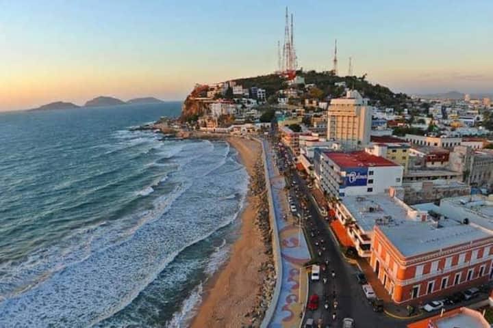 Centro Cerca Playa Smart TV Netflix. Oct Specials!