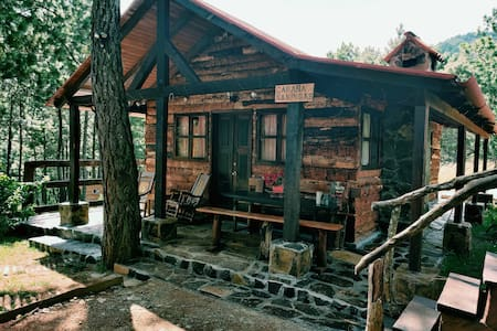 Cabaña Ecológica Naningas