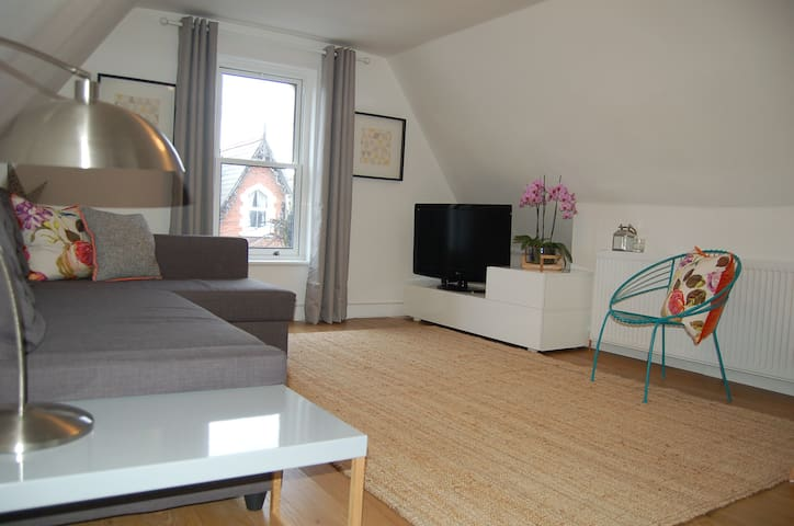 Comfortable one bedroom flat Southsea Portsmouth