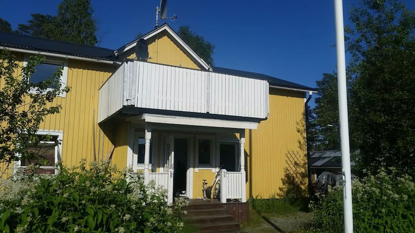 Rooms for rent in Kalix!