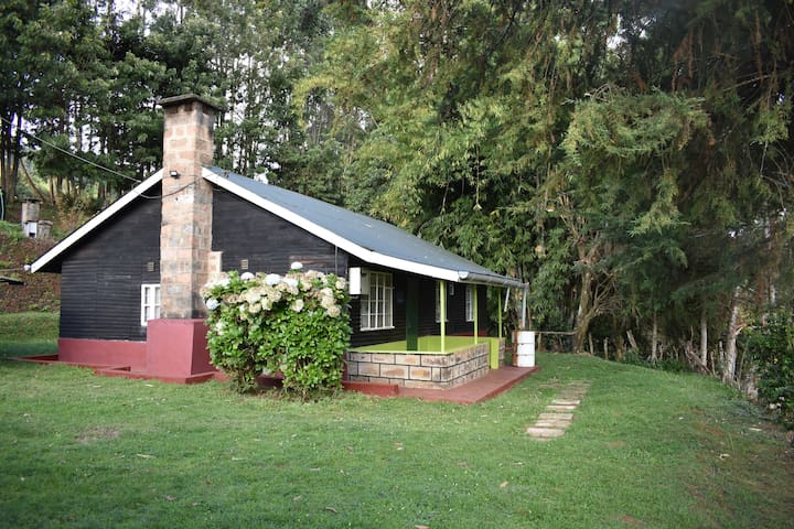 Deep Valley Lodge, Tuthu
