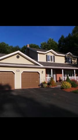 Large Family Friendly Home - Summerside - Haus